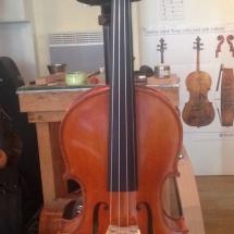 violon mirecourt 20éme