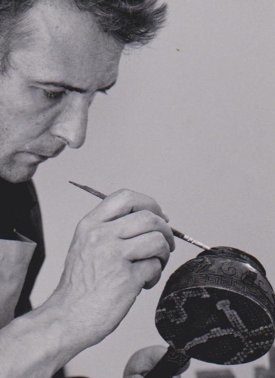 Julien Ozy